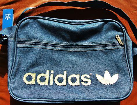 Adidas Originals táska + ajándék! 452e9d8039
